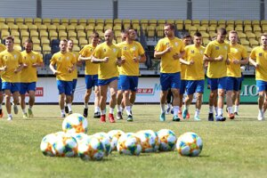 FK Pohronie už začalo s prípravou na sezónu.