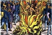 V Európe mučili a odsúdili tisíce obetí čarodejníckych procesov, nemecký pastor teraz žiada ich komplexnú rehabilitáciu.