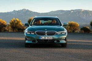 BMW radu 3 Touring