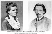 Bertha a Karl Benzovci