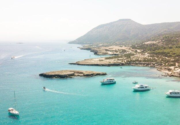 S odletom z Košíc môžete dovolenkovať napríklad na Cypre.