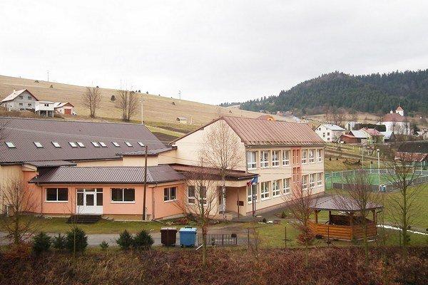 Do školských zariadení samospráva investuje vyše stotisíc eur.