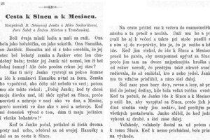 Dobšinský tiež vychádzal z určitého typu povestí a legiend.