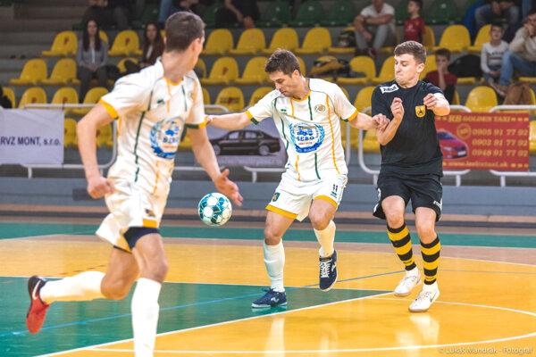 Futsalisti Levíc si zahrajú najvyššiu súťaž aj nasledujúcej sezóne.