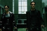 Revolúcia Matrixu spočívala v boji proti uniformite.