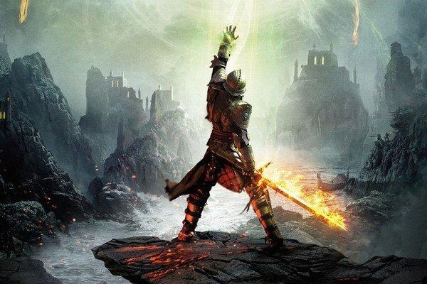 Nakoniec dôjde aj na draky. V skutočnosti vás však Dragon Age: Inquisition zavedie do prepracovaného sveta s intrigami aj vojnami.