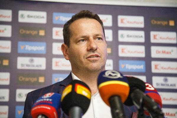 Martin Kohút.