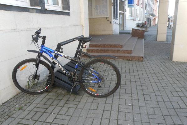 Nadácia podporí aj projekt Do školy na bicykli určený  žiakom z obcí Golianovo, Veľký Lapáš a Čechynce.