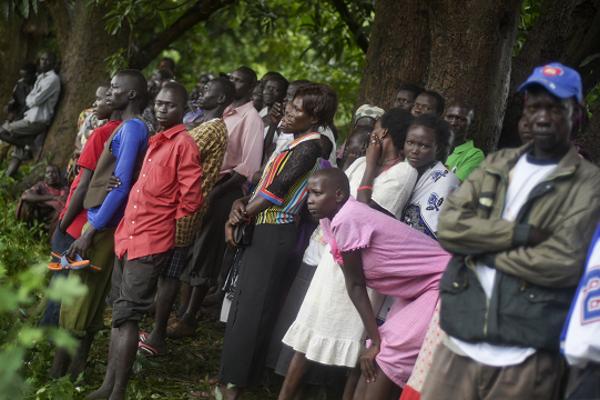 Ťažko sa žije napríklad kresťanom v Sudáne.