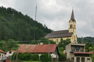 Smolnícka Huta je v súčasnosti filiálkou Mníška nad Hnilcom.