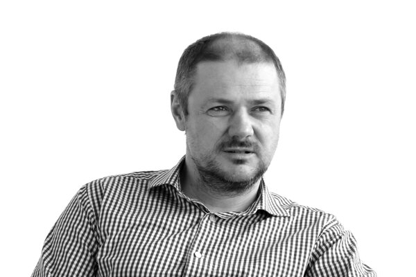 Igor Lichý.