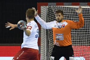 Michal Shejbal má za sebou úspešnú sezónu.
