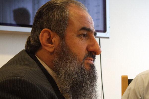 Nadžmaddin Farádž Ahmad je tiež známy ako mulla Krekar.