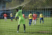 Prvé kolo Slovnaft Cupu odohrajú mužstvá z Kysúc v poslednú júlovú nedeľu. Ilustračné foto.