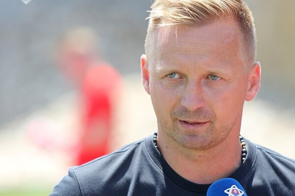 Peter Černák povedie ako šéftréner projekt MŠK Žilina – B-tím avýber do 19 rokov.