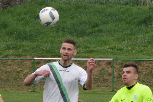 Michal Kaman strelil vV. lige Stred 26 gólov.