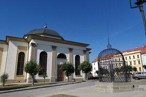 Historickú Levoču ročne navštívi množstvo turistov.