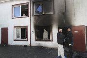 V Poľsku pri požiari v miestnosti určenej na únikovú hru zahynulo päť žien.