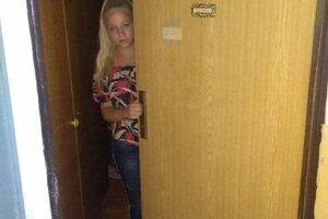 Štrnásťročná Simona Lukáša poznala. Je zdesená z toho, čo sa za ich dverami odohralo.