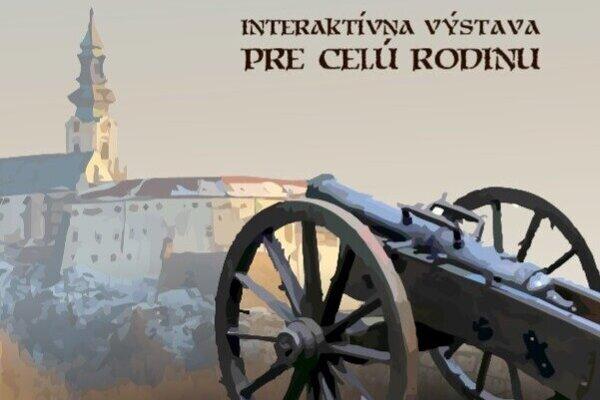 Výstava priblížuje osud Nitranov počas osmanskej okupácie.