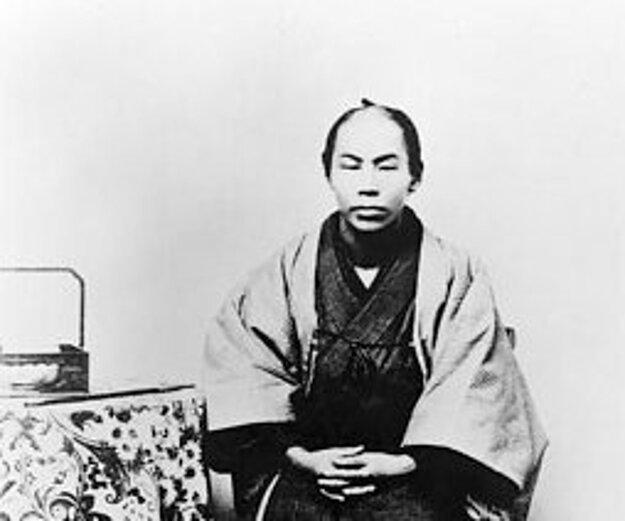 Rokusabura Suguiru.