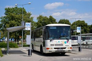 Zmluvu snovým dopravcom uzavrú na jeden rok.