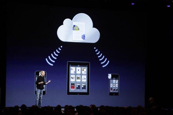 Apple sa svojím iCloudom chválil. Teraz odtiaľ unikli snímky herečiek.