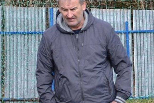 Trénera Vladimíra Goffu jeho zverenci nepotešili.