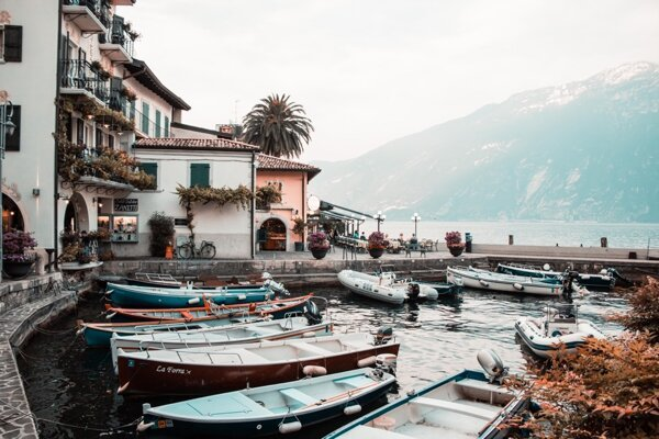 Malebné severné Taliansko: Hory, jazerá, romantické mestá aj móda