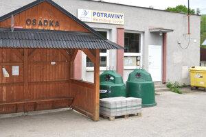 Obchod už prevádzkuje obecný úrad.