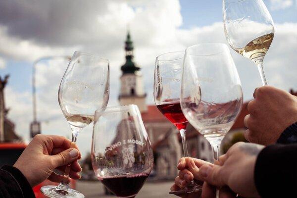 Podarí sa rozospievať mesto vína?