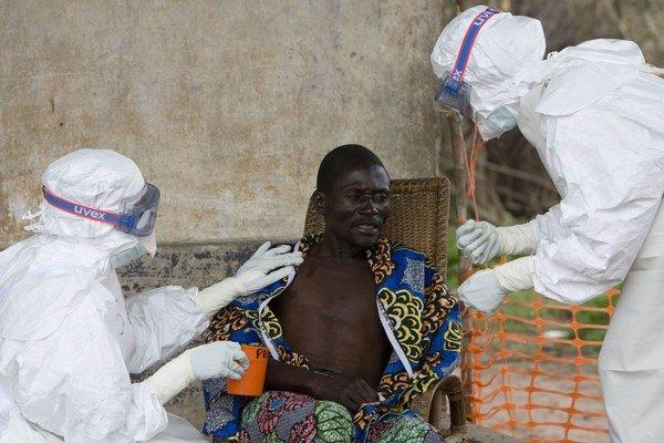 Súčasná epidémia eboly je najhoršia v dejinách.