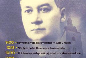 Autorka plagátu Klaudia Müllerová