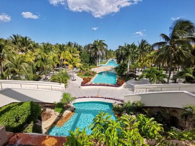 Hotel Eldorado Royale, Riviera Maya