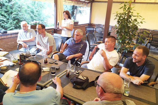 Účastníci stretnutia si dohodli hrací model pre sezónu 2019/2020.