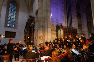 Requiem uchvacuje dodnes, minulý rok ho počas Bratislava Mozart festival hrali v katedrále sv. Martina.