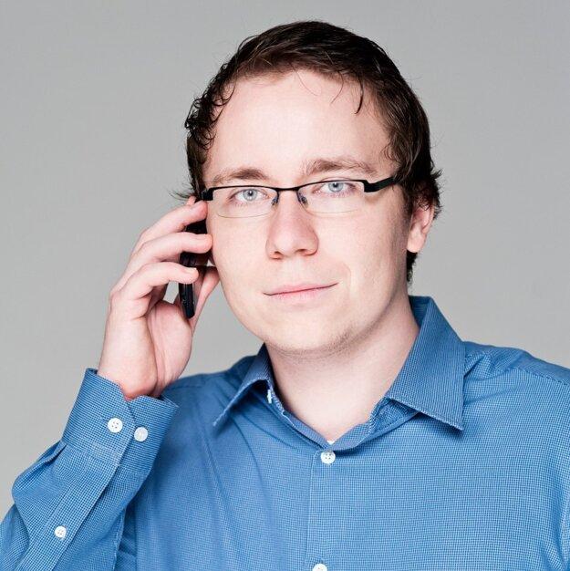 Vladimír Tomek.
