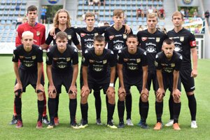 FC DAC 1904 Dunajská Streda.