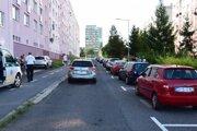 K nehode došlo na Svitavskej v Žiari.