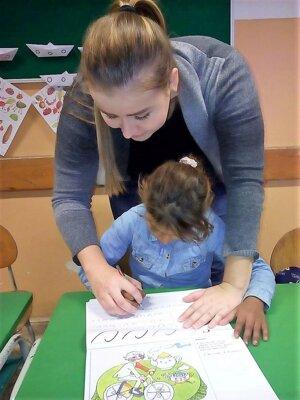 Z projektu Škola otvorená všetkým v ZŠ s MŠ Pečovská Nová Ves.