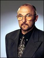 Jiří Hodač,    generálny riaditeľ Českej televízie