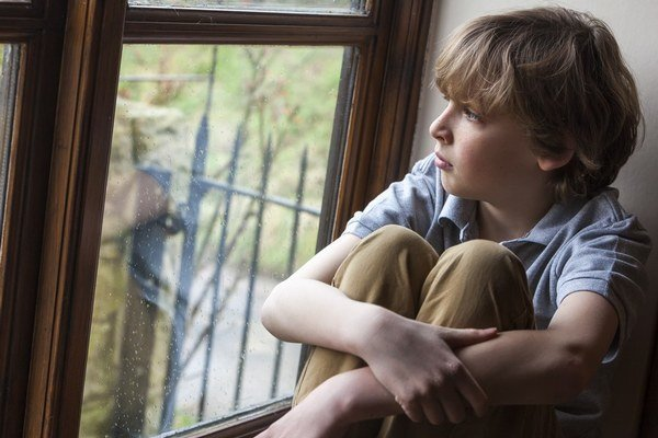 Sledovanie kortizolu pomôže upozorniť na depresiu.