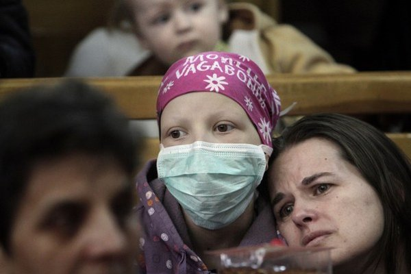 Svetová zdravotnícka organizácia upozorňuje na problém s rakovinou.
