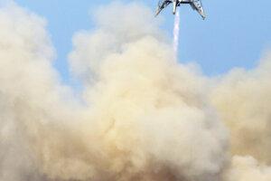 Test Starhopperu vykonali v testovacom zariadení v Boca Chica.