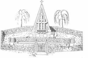 Návrh architekta Jurkoviča