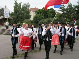 Slovenské piesne od Jadranu.