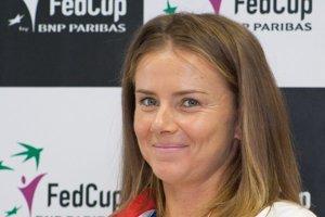 Daniela Hantuchová.