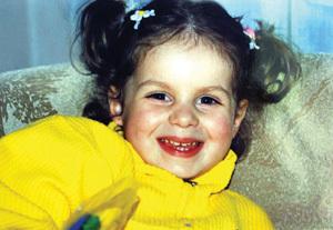 sabinka môciková zomrela v martinskej fakultnej nemocnici vo veku troch rokov