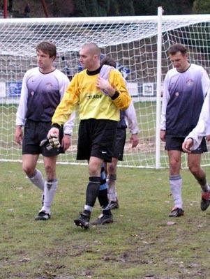 futbalisti podbrezovej odštartujú jarnú časť pod novým vedením i pod novým trénerom.
