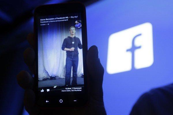 Facebook nechce vlastný smartfón ani mobilný systém. Ukázal aplikáciu Home, ktorá zmení správanie vášho smartfónu.